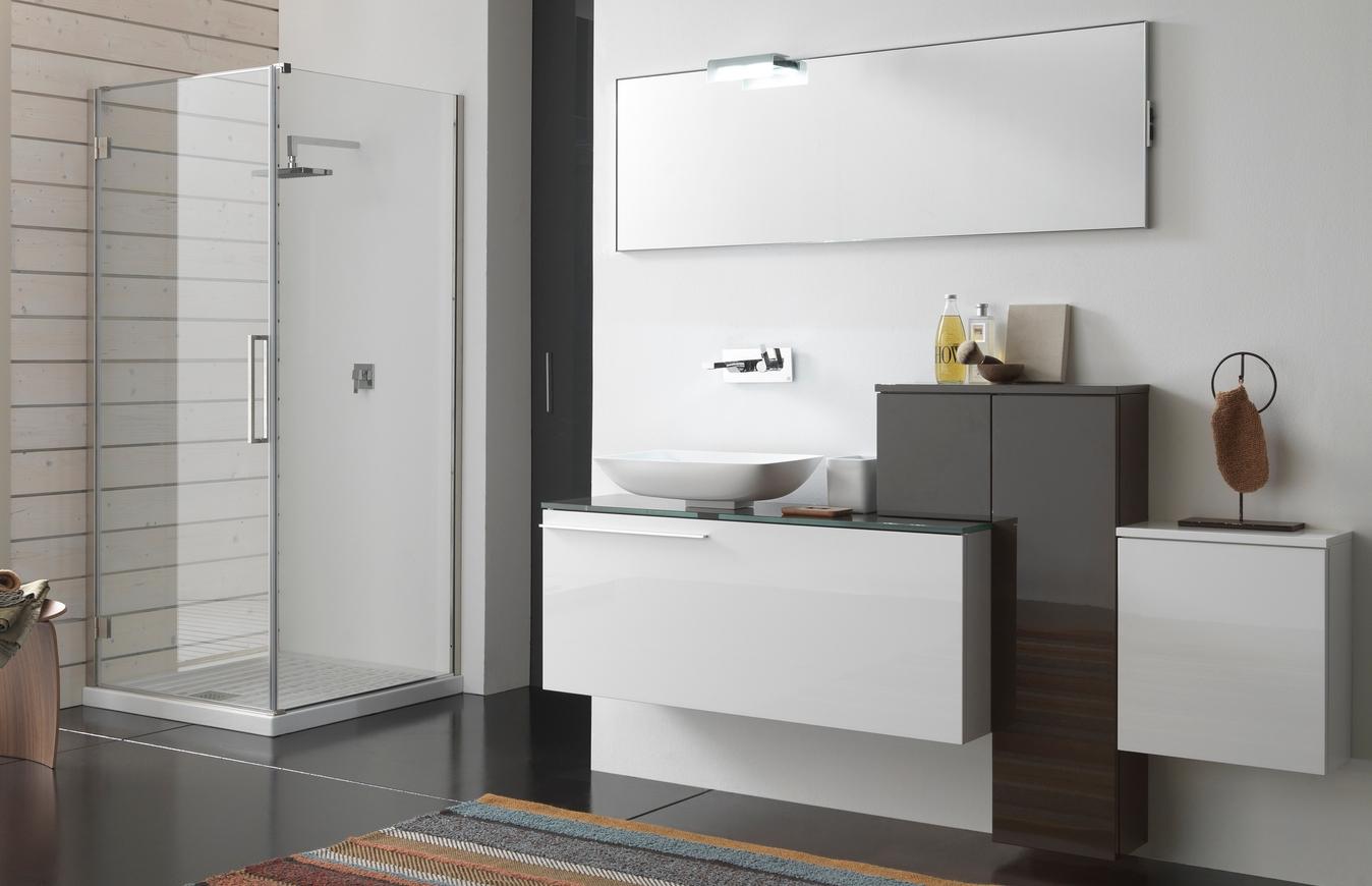 Arredo bagni moderni arredamento bagno moderno immagini - Immagini arredo bagno ...